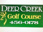 Deer Creek Golf Club - Crossville, Tennessee - Golf Course ...