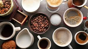 Coffee101 tamamen öğrenci çalışanlar tarafından işletiliyor. Coffee 101 The Basics The Frisky