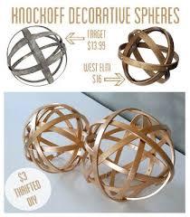Decorative Sphere Balls Decorative Metal Sphere Balls Home decor Pinterest Metals 47