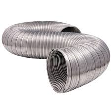 flexible hvac duct. Beautiful Duct Heavy Duty SemiRigid Aluminum Duct With Flexible Hvac E