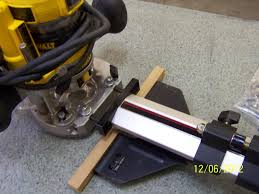 dewalt router guide. click image for larger version name: dewalt and pc guide.jpg views: 1859. \ router guide i