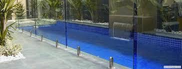 frameless glass pool fencing6