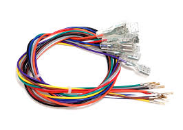 ultimarc pacled64 10 wire harness