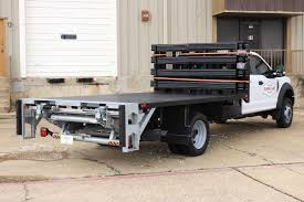 Tommy Gate - Liftgates for Flatbeds & Box Trucks: What to Know