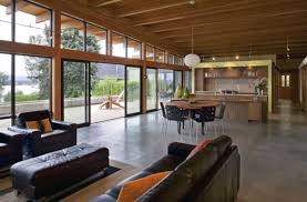 open floor plan kitchen and living room pictures. open floor plan kitchen best and for living; ideas living room pictures l