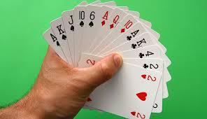 Image result for bridge cards