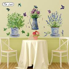 Small Picture Popular Flower Window Decal Buy Cheap Flower Window Decal lots