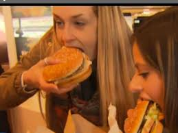 Big Mac Vending Machine Magnificent McDonald's Tests Big Mac Vending Machines WCPO Cincinnati OH