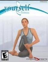 yourself fitness pc