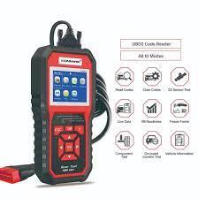 car obd2 scanner abs check engine light