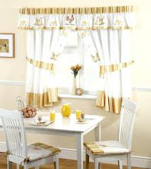 fingerhut curtains medium size of retro kitchen curtains sets for and valances