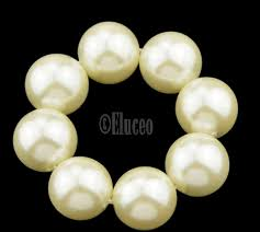 Eluceo Fashion New Arrival Hair Jewelry <b>Fashion Simulated Pearl</b> ...