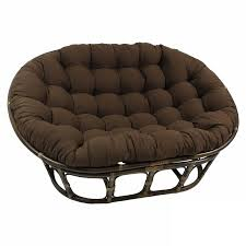 Bocanegra Double Papasan Chair