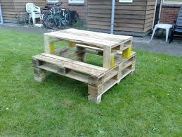patio furniture made from pallets medium of dainty wood out outdoor with6 furniture