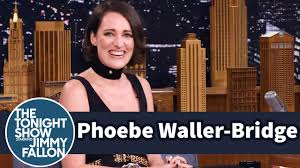 Phoebe Waller Bridge Would Fight a Horse Sized Duck YouTube