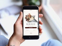Apple Lets With You New Imore App Pay Chipotle's Order-ahead