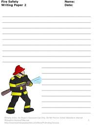 fire safety writing papers for fire safety unit by promoting   fire safety writing papers for fire safety unit
