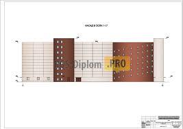 Строительство гаража на легковых автомобилей в г  324 Строительство гаража на 400 легковых автомобилей в г Балашиха МГСУ