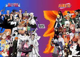 Bleach vs Naruto Modded Game (Page 1) - Line.17QQ.com