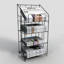 Newspaper Display Stands Awesome Floor Stand Metal Wire Newspaper Display Stands Buy Newspaper