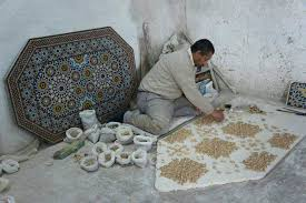 moroccan tile fireplace traditional tile table top pottery village moroccan fireplace tiles uk