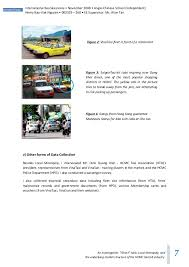 ghost taxis local monopoly and the market structure of saigon tax  7 extended essay international baccalaureate