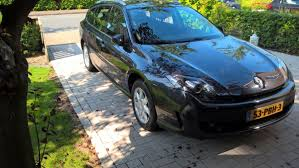 Renault Laguna Estate 15 Dci 110 Dynamique 2011 Review Autoweeknl