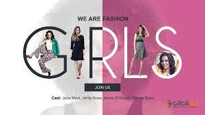 Fashion Banner Design A Fashion Poster Photoshop Tutorial Click3d