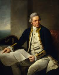 10 Things You May Not Know About Captain James <b>Cook</b> - HISTORY