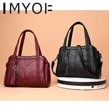 top handle luxury bags for women