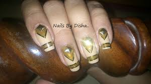 Nails queen ~ Beautify themselves with sweet nails