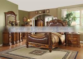 solid wood king bedroom sets solid wood king size bedroom set