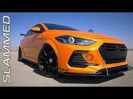 <b>Hyundai</b> Elantra <b>2018 Sport</b> – Blood Type Racing Modified Elantra ...