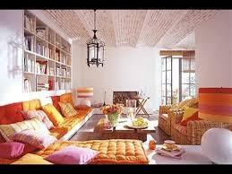 bohemian style living room. Contemporary Room Bohemian Style Living Room Decorating Ideas  Boho Chic Interior  Inspiration  Home Art Inside