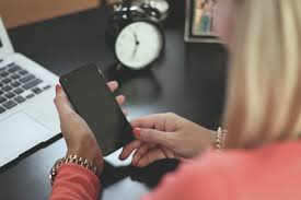 reduce your interview stress unplug from your phone rebecca russell reduce your interview stress unplug from your phone