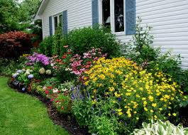 Small Picture Garden Best Flower Garden Ideas cheap flower garden ideas free
