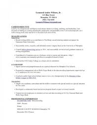 font size for resumes
