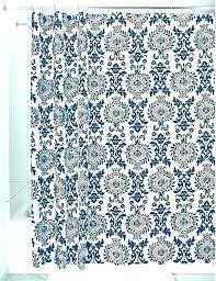 White Patterned Curtains Stunning Patterned Blackout Curtains Blue And White Navy Bedroom Grey Modern