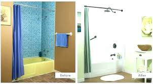 what does bath fitter cost bath fitter cost s average shower door bath fitter cost range