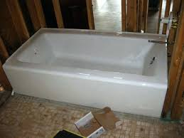 kohler bellwether tub photo 1 of 5 r42 review k beautiful 66x32