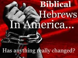 Image result for hebrew israelites ARE not african