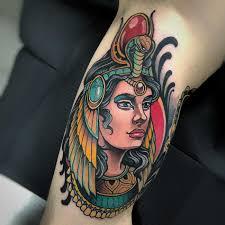 Neo Traditional Tattoo Consigli Preziosi Per I Nuovi Old School
