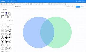 How To Add A Venn Diagram In Word Diagram Software Team Collaboration Tools Gliffy