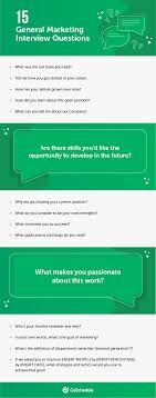 Questions To Ask Interviewer 200 Powerful Marketing Interview Questions To Hire The Best Team
