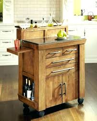 kitchen island cart with seating. Kitchen Island Cart With Seating Movable Storage Medium Size. Size A