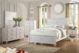 Karina Country Style Bedroom FurnitureCountry Style Bed
