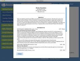 Amazon Com Resume Maker Mac Download Software