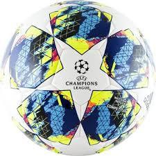 <b>Мяч футбольный ADIDAS Finale</b> 19 Competition за 2690 руб ...
