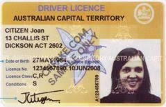 Identification Fake Buy Australian Scannable Capital Id