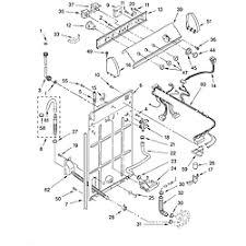 estate washer parts list estate wiring diagram, schematic Whirlpool Washer Wiring Diagram whirlpool washer wiring diagram on estate washer parts list whirlpool washer wiring diagram lsr7010pq0